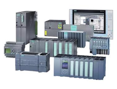PLC系统开发